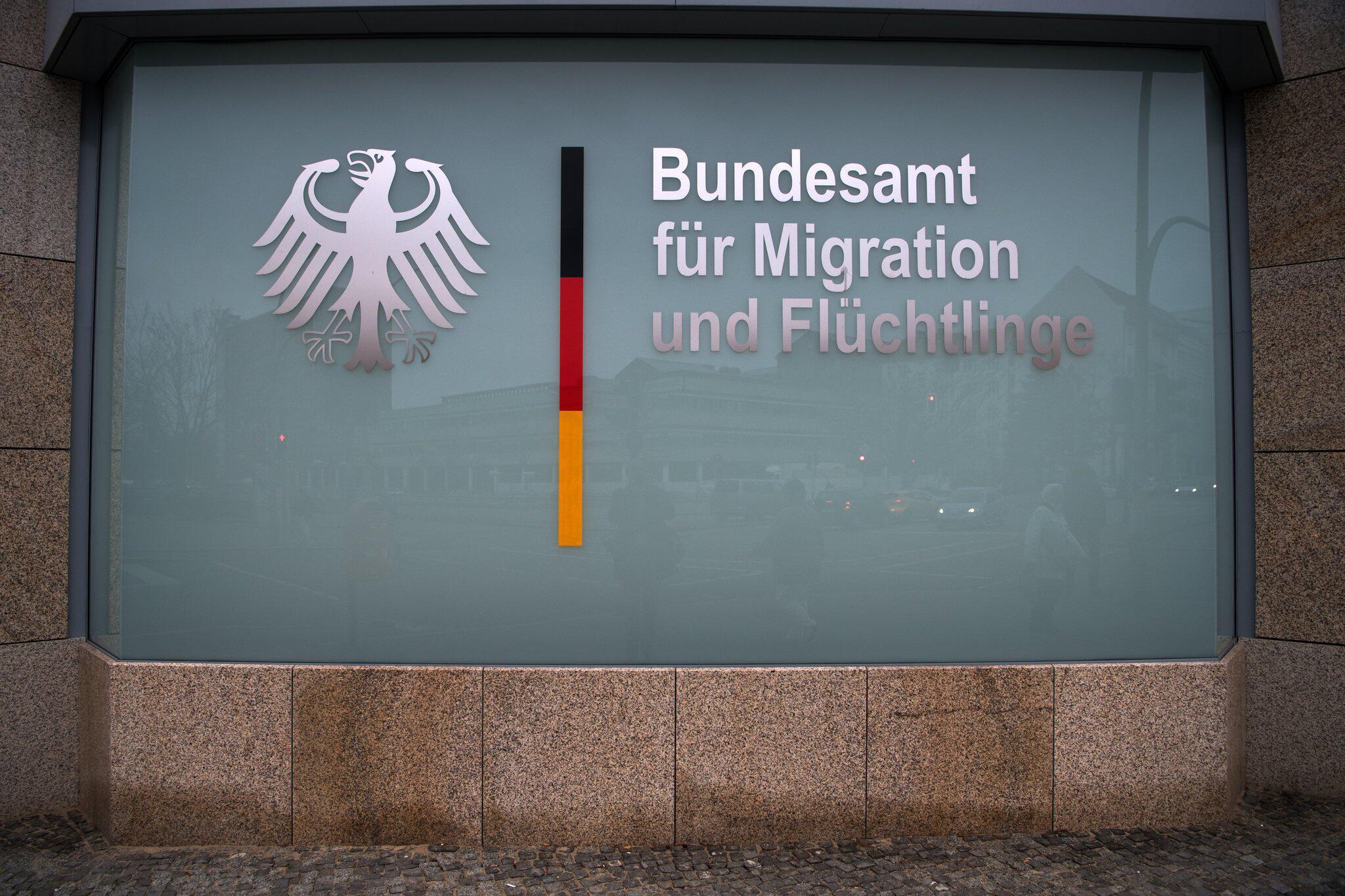 Bild zu Bundesamt für Migration und Flüchtlinge in Berlin