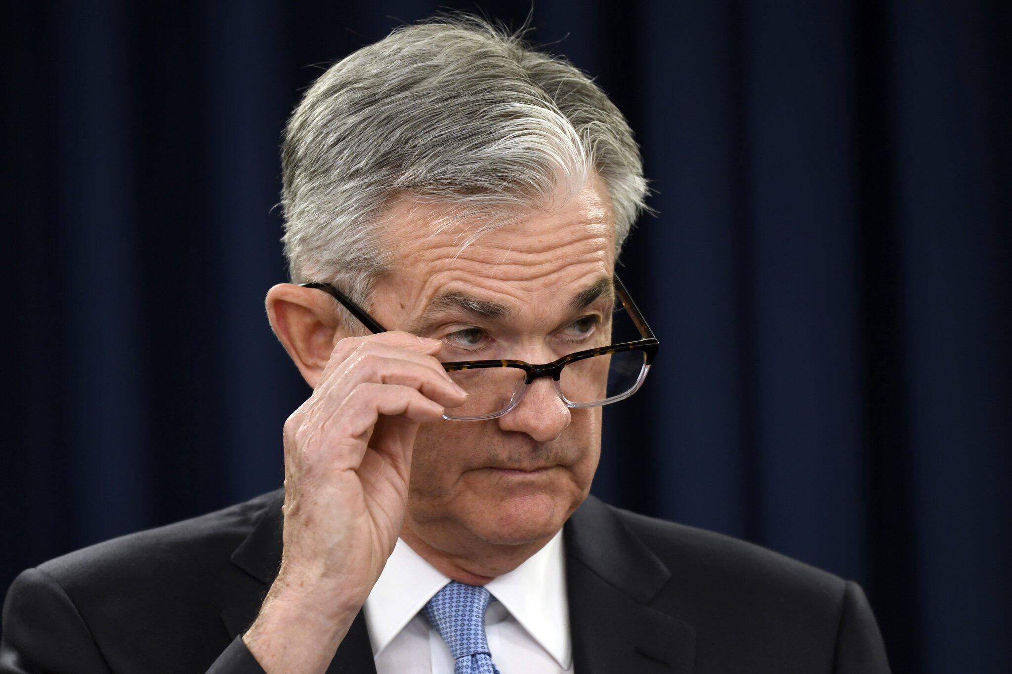 Bild zu US-Notenbank