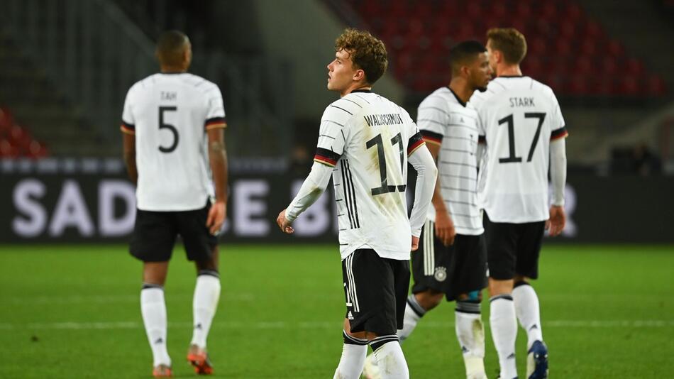 Deutschland - Türkei