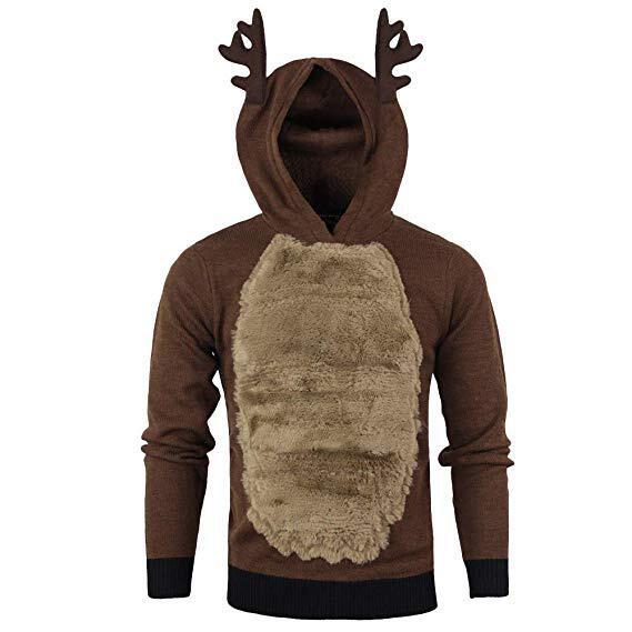 Bild zu Weihnachtspullover, Weihnachtspullover kaufen, Ugly Christmas Sweater, Christmas Sweater, Pullover