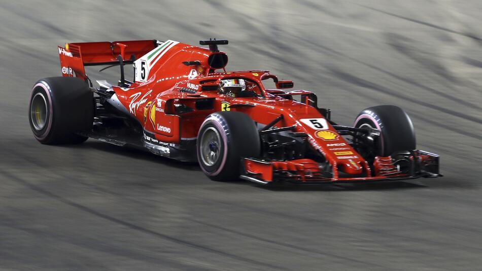 Formel 1 - Großer Preis von Singapur