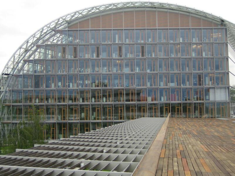 Bild zu European Investment Bank