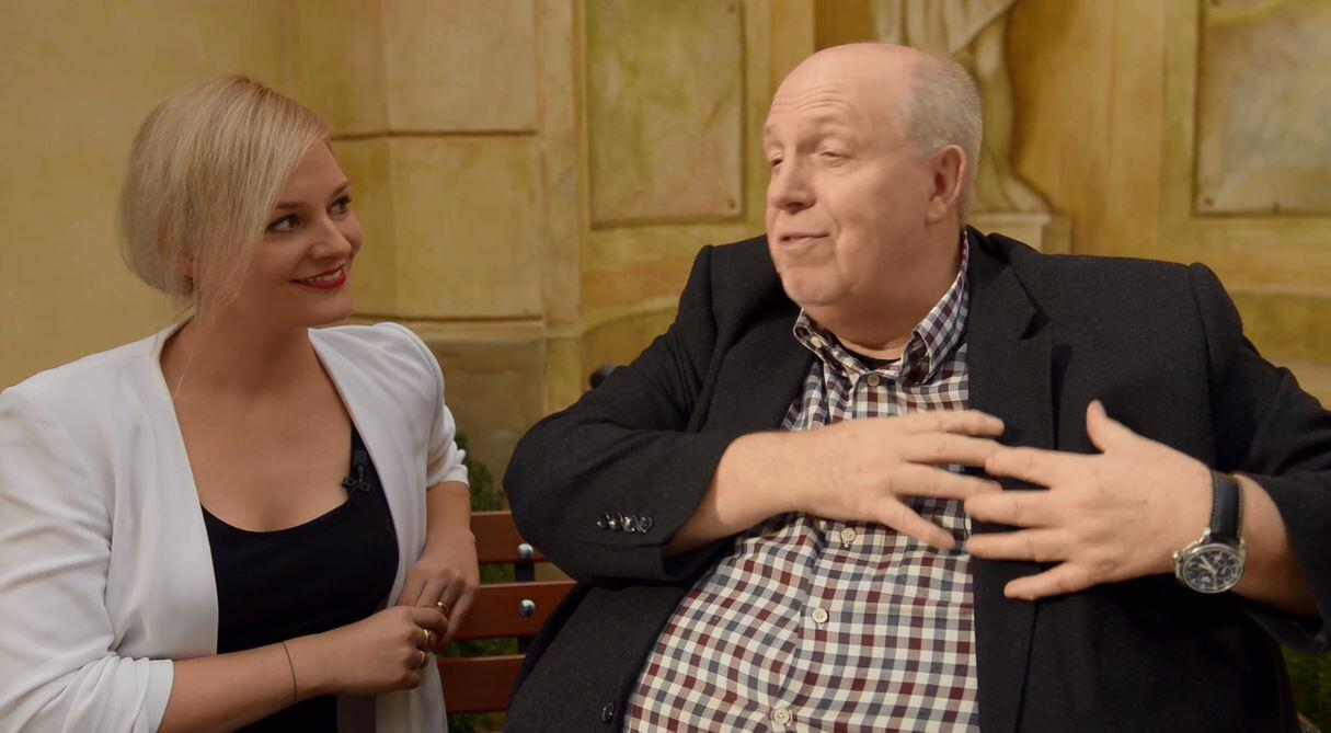 Bild zu Reiner Calmund im Interview zu Miss Germany Wahl