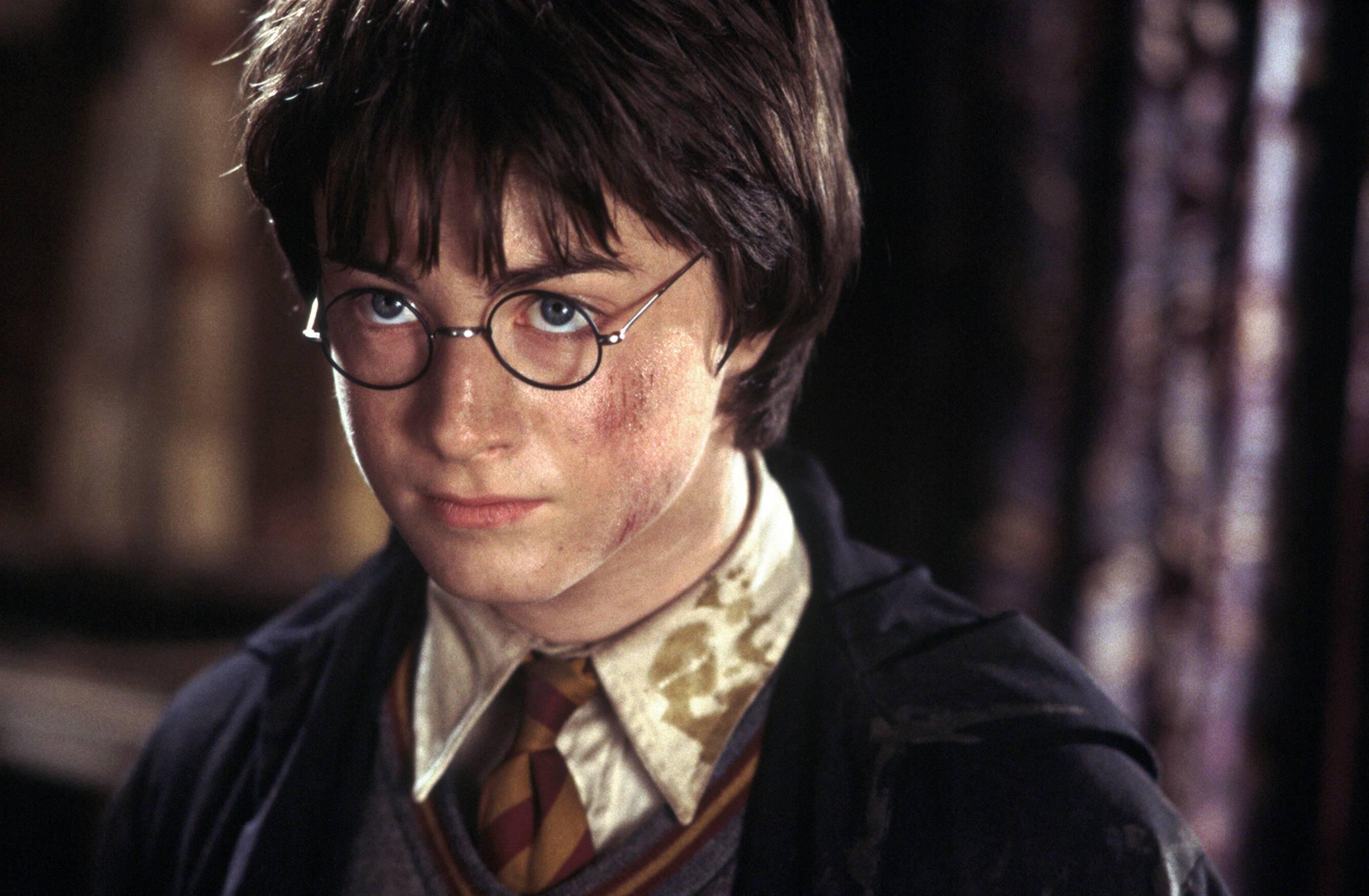 Bild zu Sieben Fakten über Harry Potter