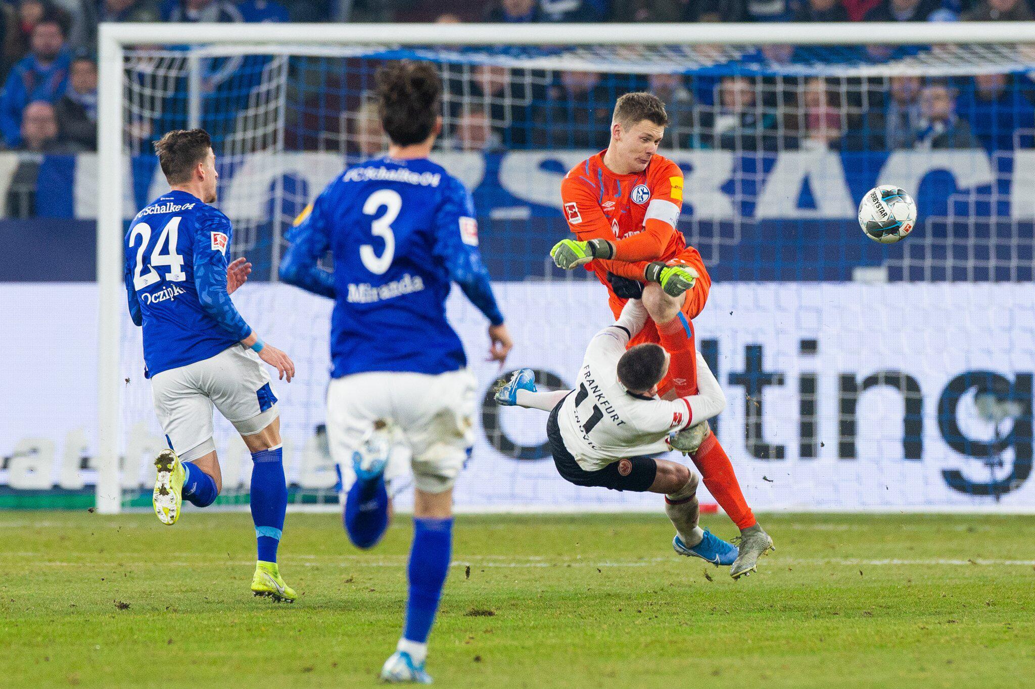 Bild zu FC Schalke 04