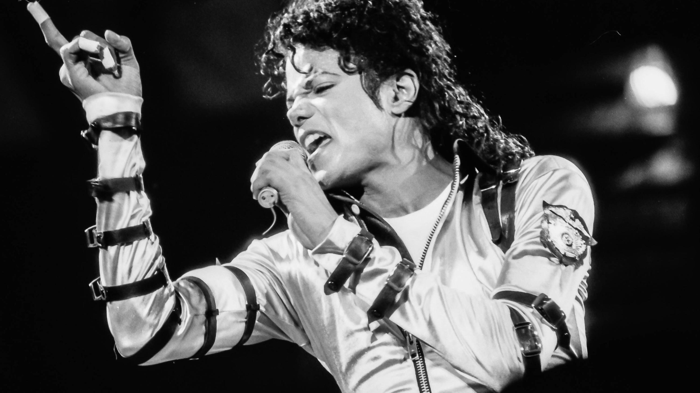 Bild zu King of Pop Michael Jackson