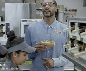 Snoop Dog Maci Promo