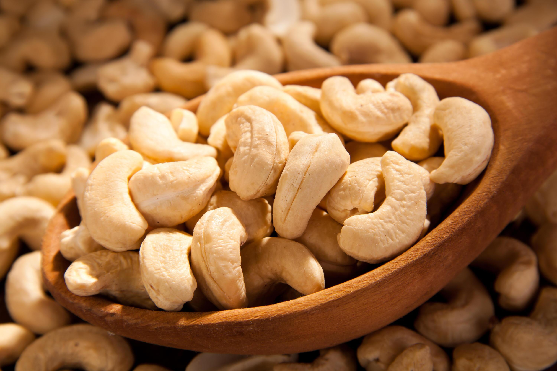 Bild zu cashewnuss, gesundheit, essen, nährstoffe, inhaltstoffe, gesunde ernährung, nüsse