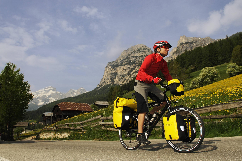 Bild zu Fahrradtasche