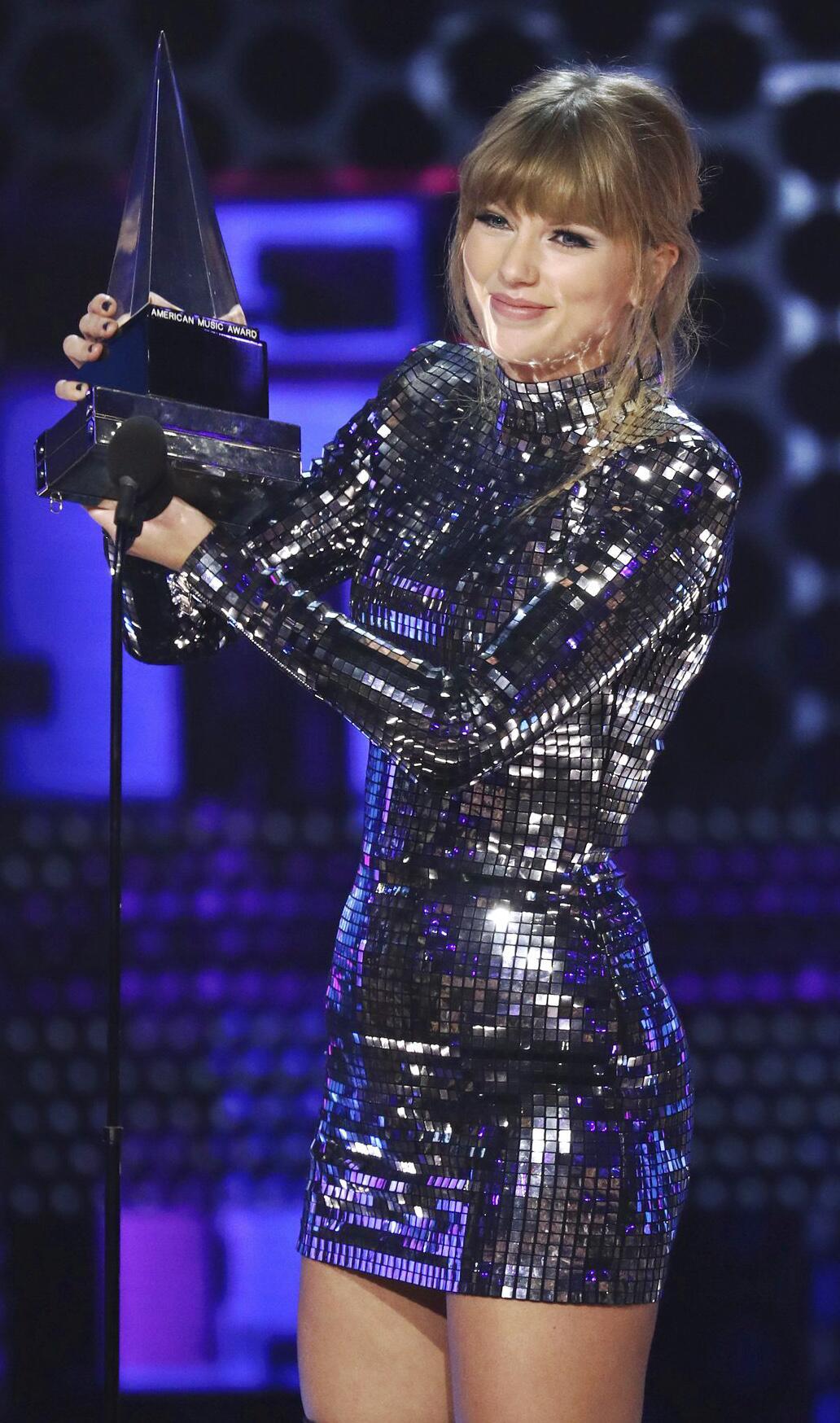 Bild zu American Music Awards 2018