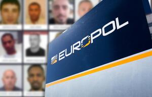 Europol most wanted