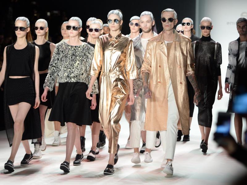 Bild zu Berlin Fashion Week - Emre Erdemoglu