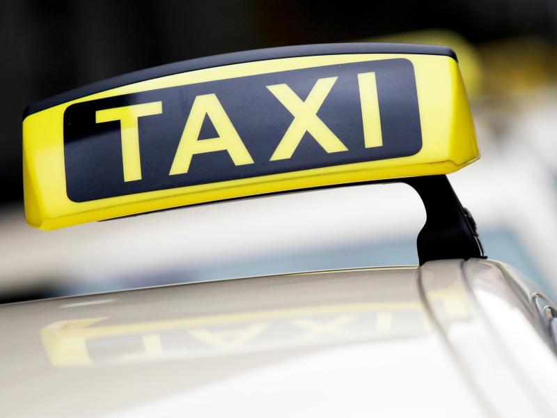 Bild zu Taxi