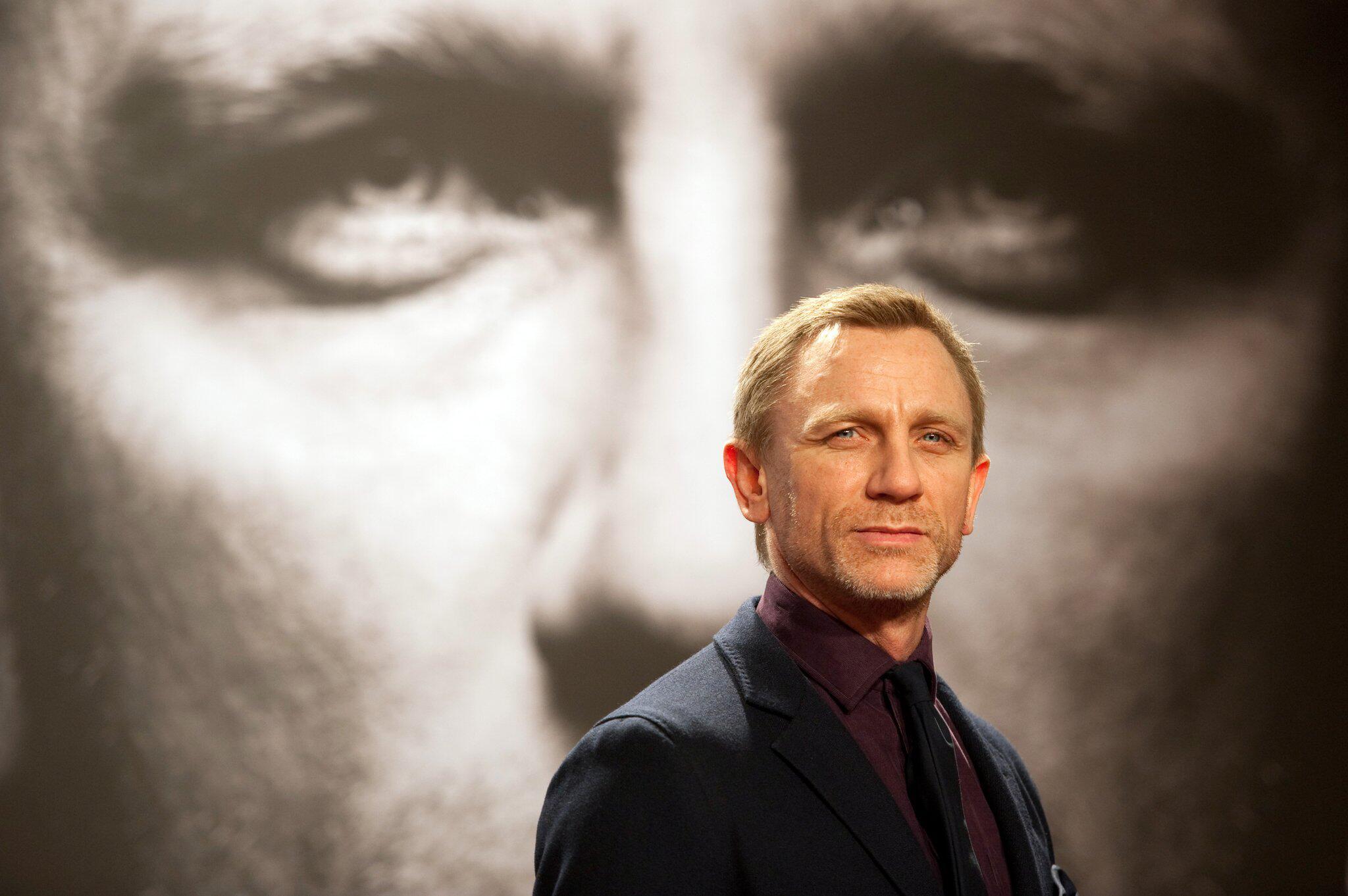 """Bild zu Bond 25 heißt in Deutschland """"Keine Zeit zu sterben"""""""