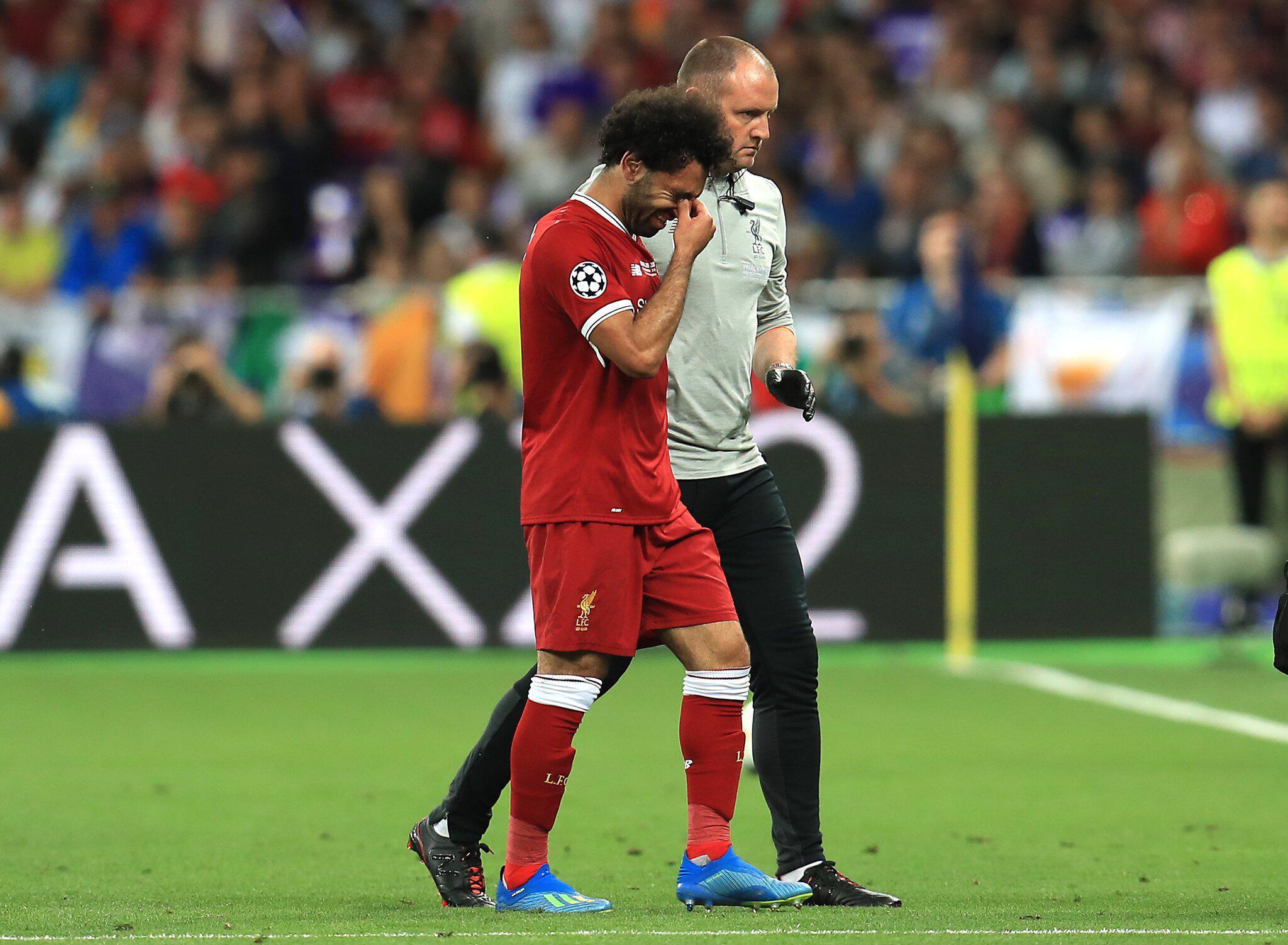 Bild zu Real Madrid - FC Liverpool