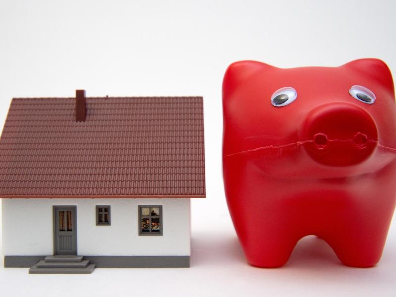 Bild zu Wann sich ein Forward-Darlehen lohnt