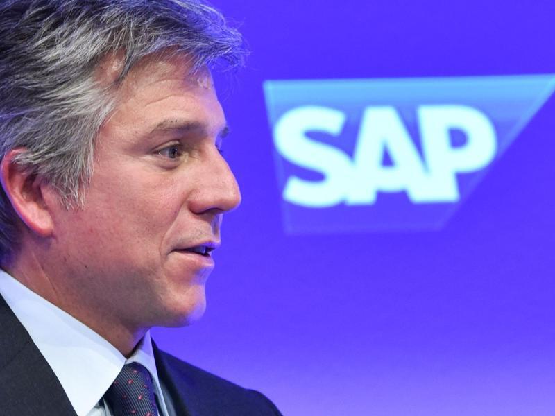 Bild zu SAP-Chef BillMcDermott