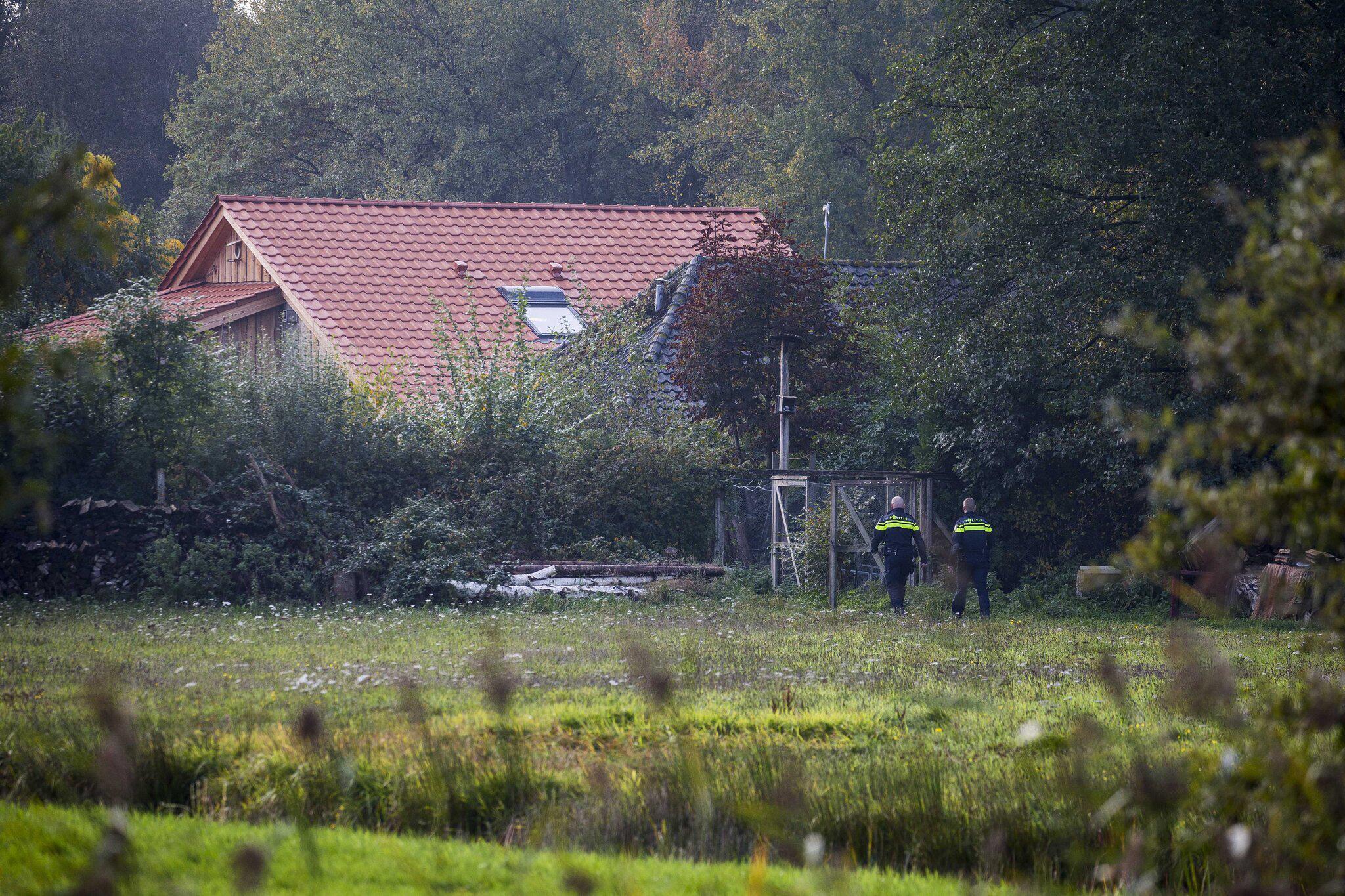Bild zu Niederlande: Familie soll jahrelang im Keller gehaust haben