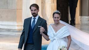Hochzeit von Prinz Philippos von Griechenland