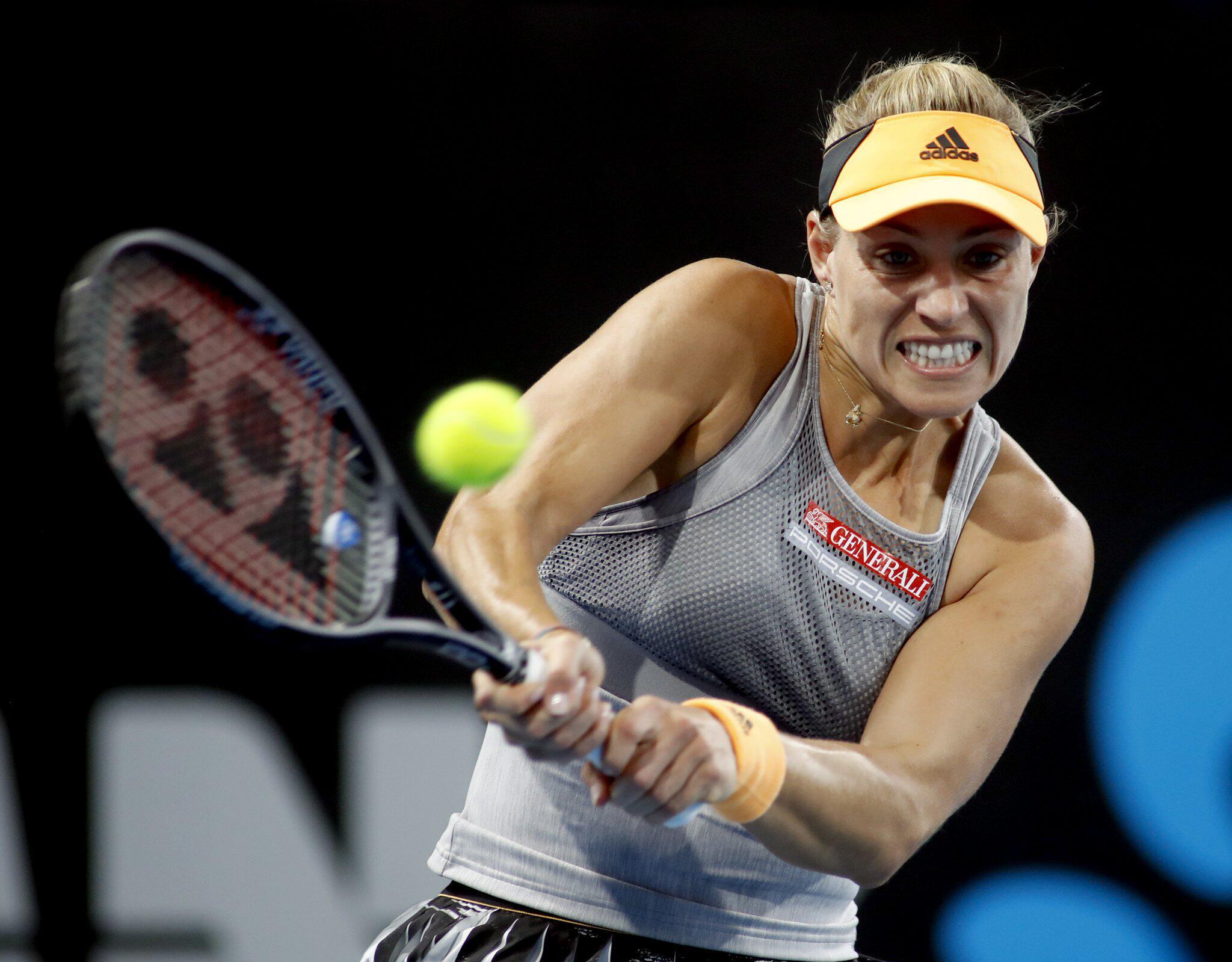 Bild zu WTA-Turnier in Adelaide