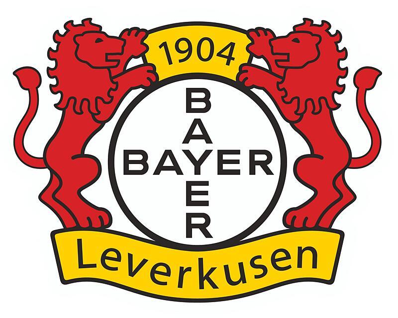 Bild zu Bayer 04 Leverkusen