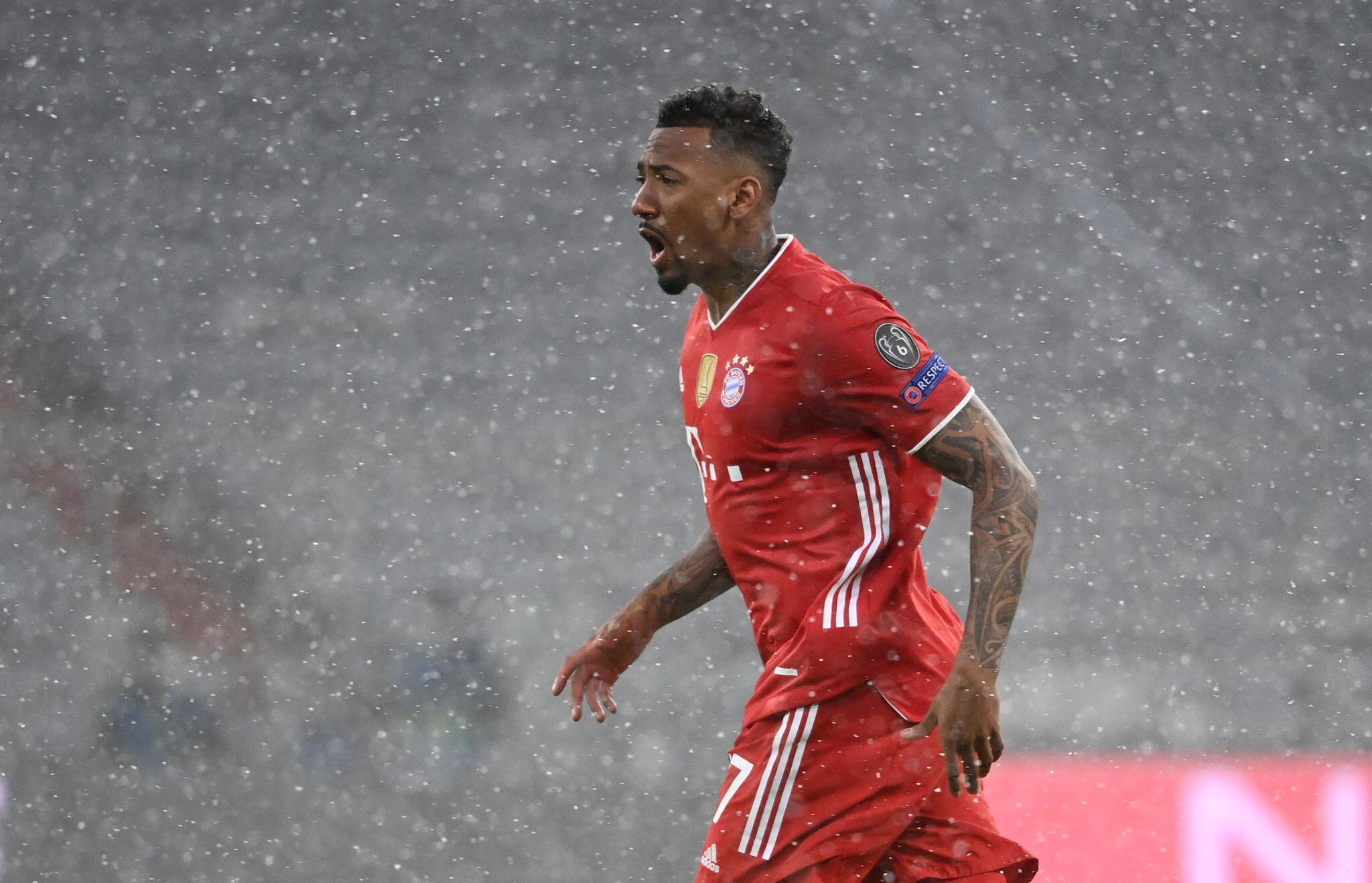 Bild zu FC Bayern München - Paris Saint-Germain
