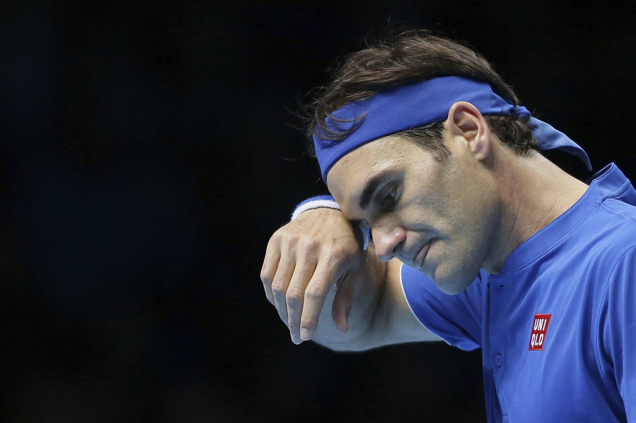 Bild zu ATP-World Tour Finals
