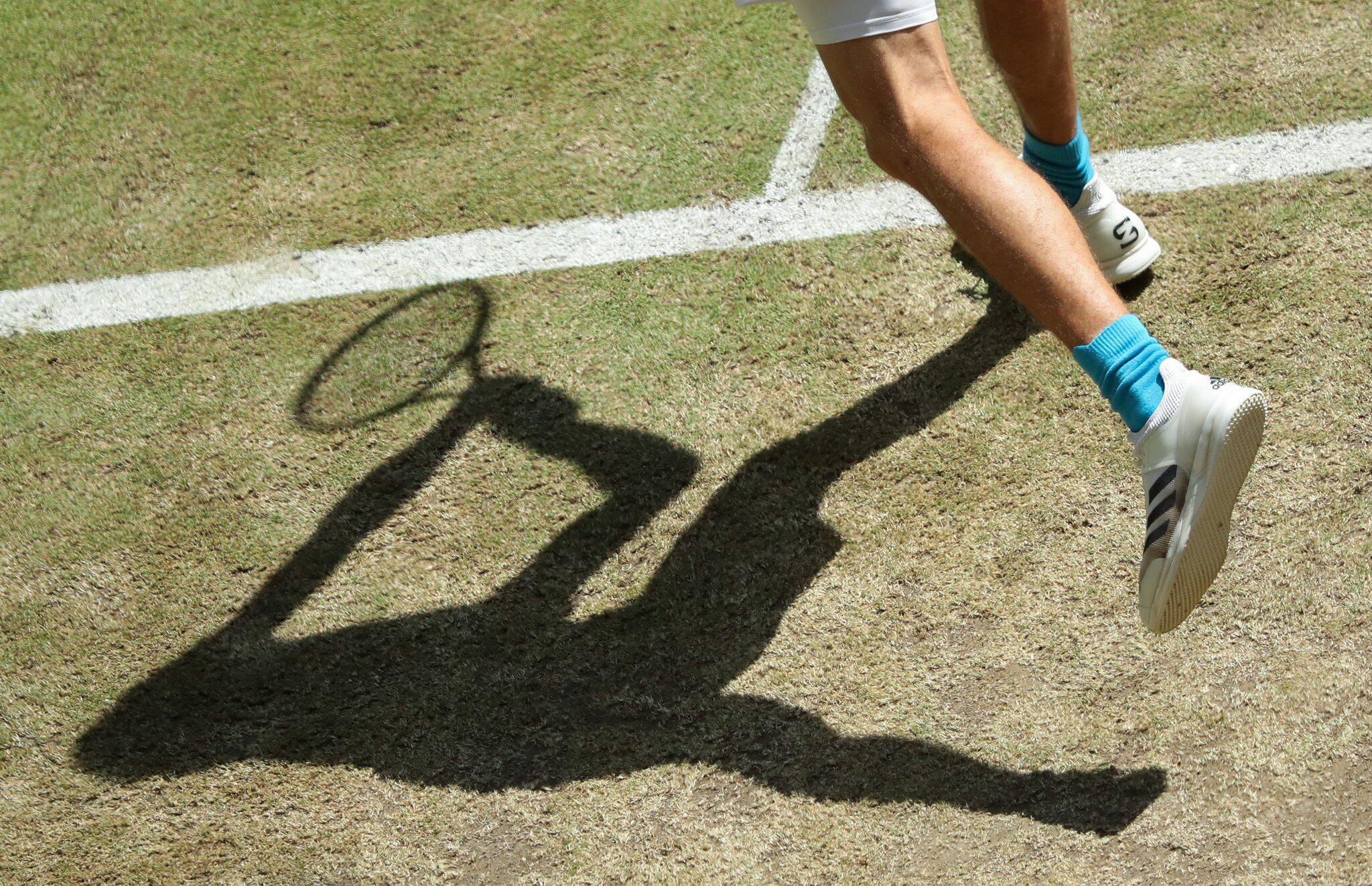 Bild zu ATP-Turnier in Halle