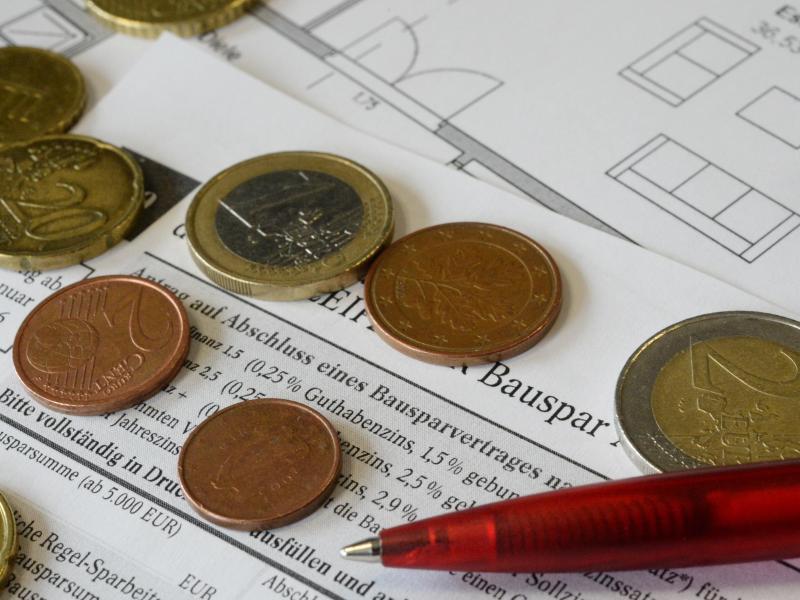 Bild zu Kündigung des Bausparvertrags