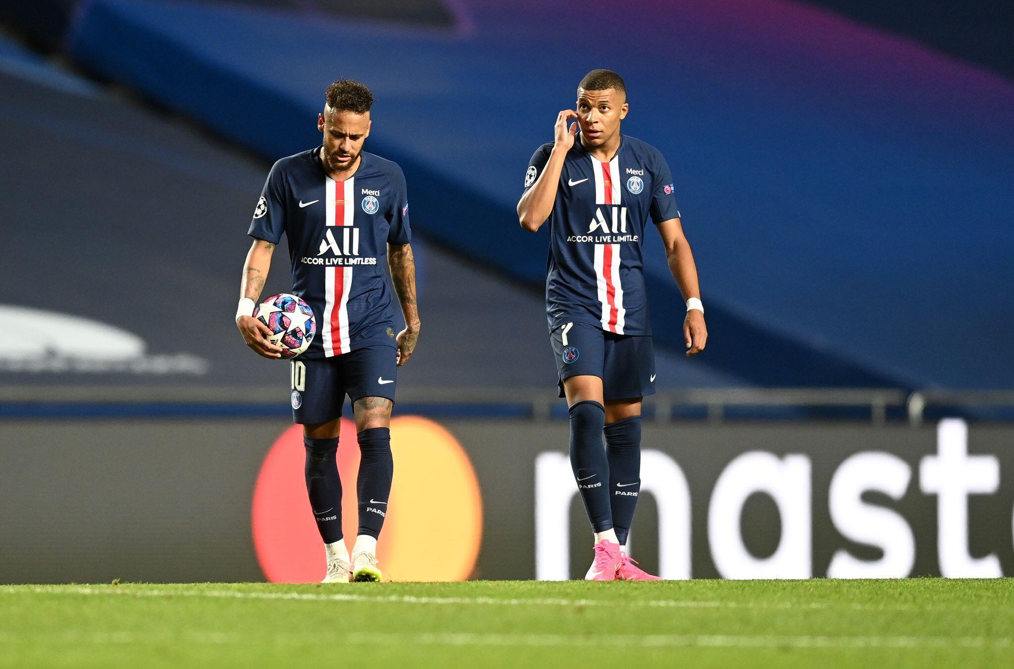 Bild zu Bayern München - Paris Saint-Germain