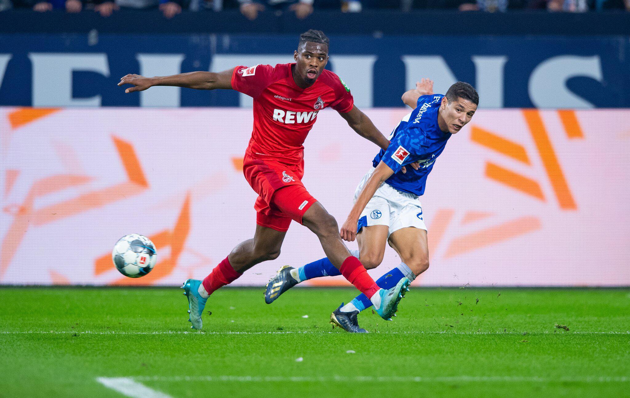 Bild zu FC Schalke 04 - 1. FC Köln