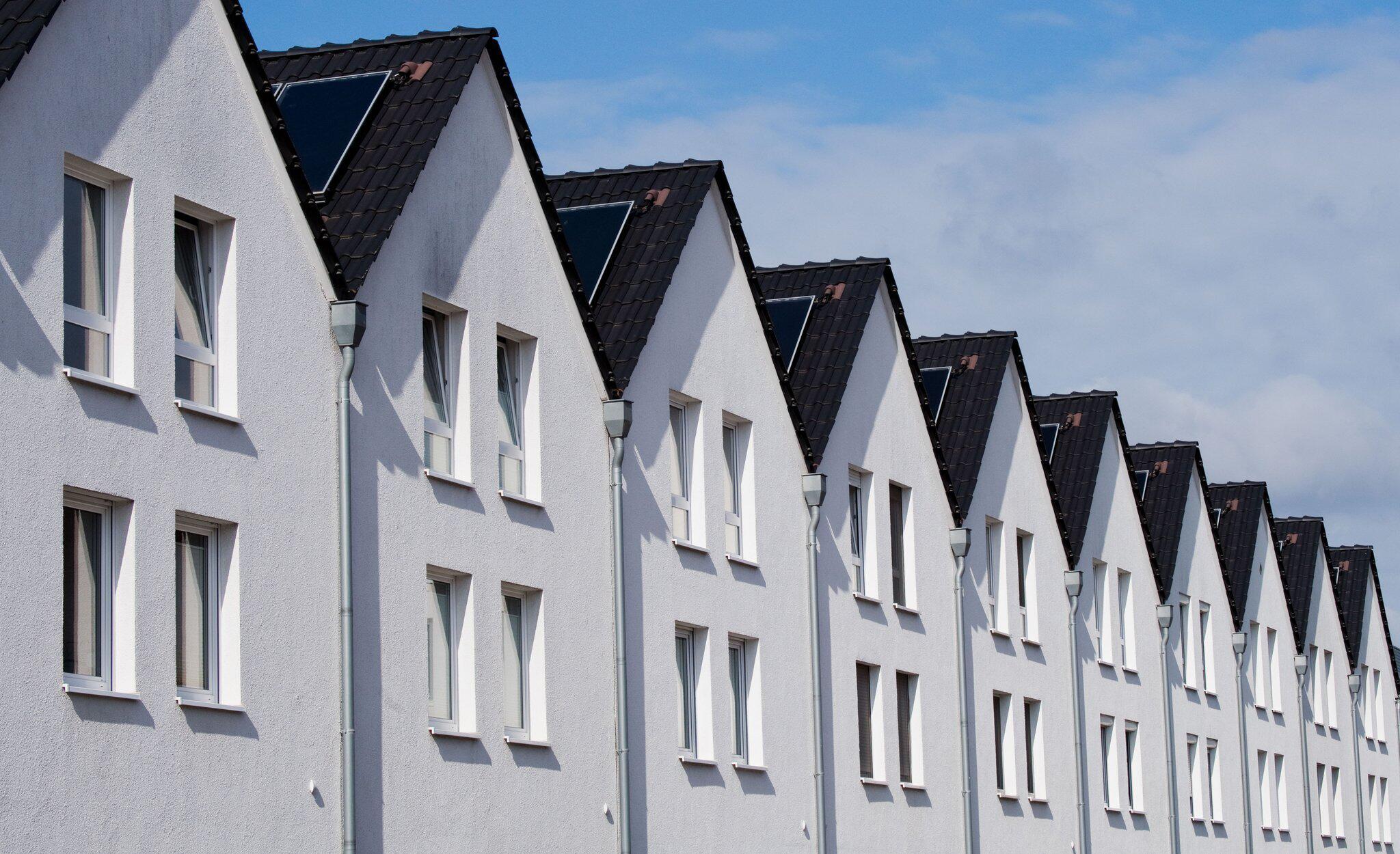 Bild zu Bezahlbarer Wohnraum