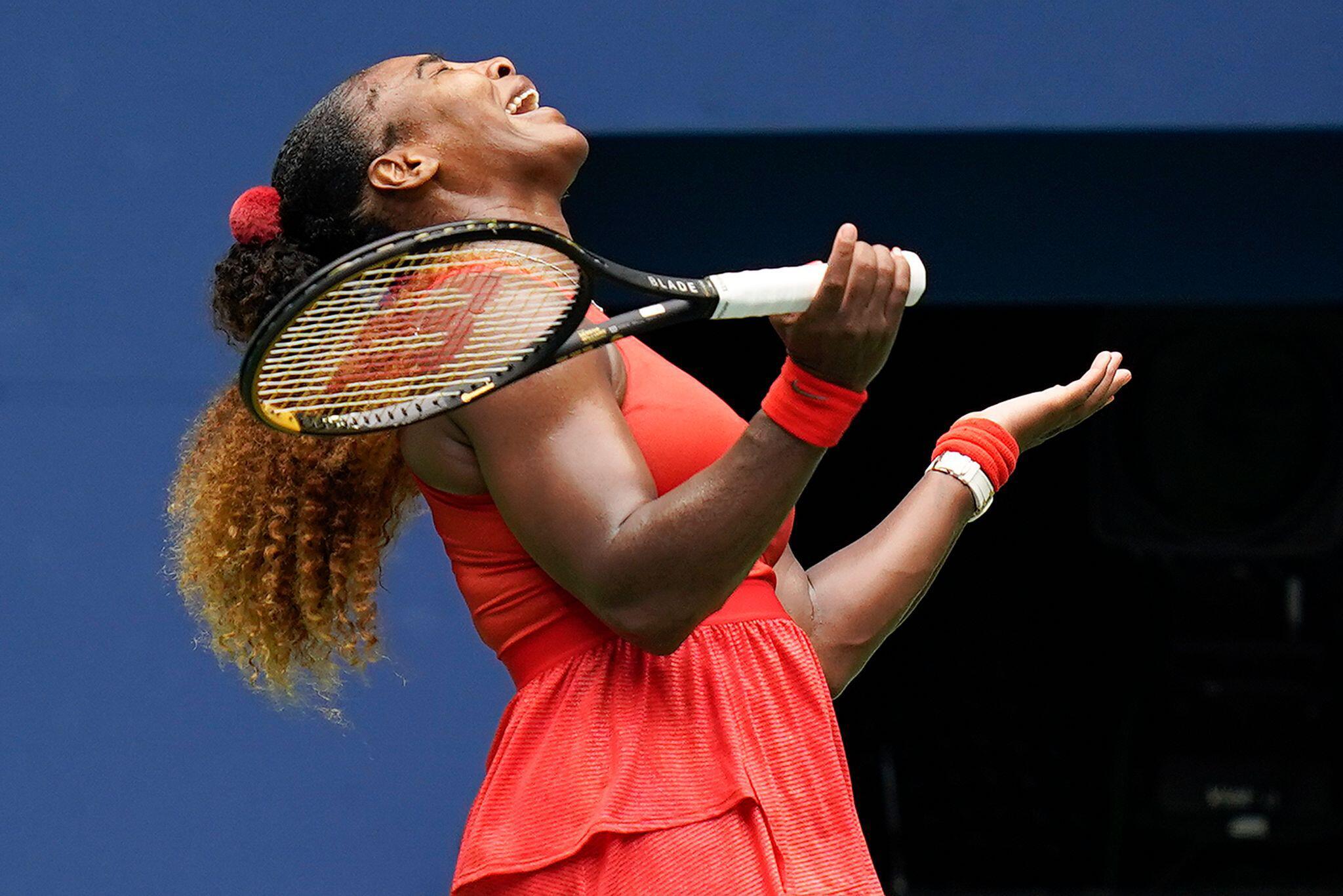 Bild zu US Open, Serena Williams