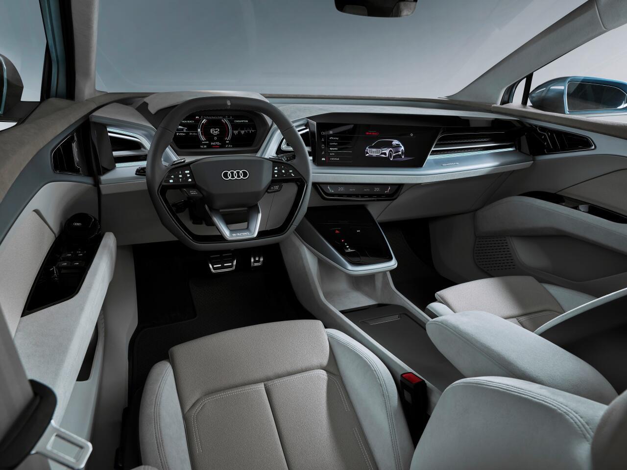 Bild zu Augmented Audi-Reality
