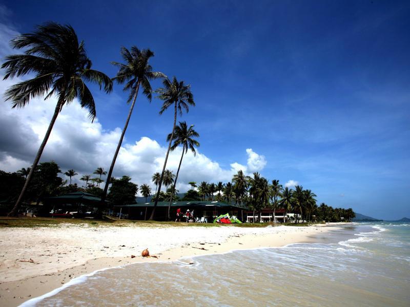 Bild zu Insel Koh Samui