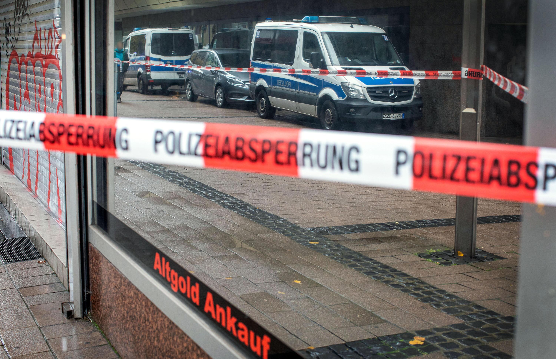 Bild zu Razzia, Nordrhein-Westfalen, NRW, Dusiburg, Marxloh, Polizei, Hawala