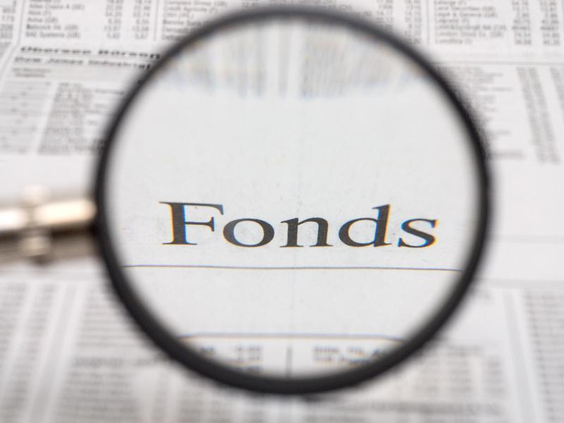 Bild zu Fondsbesteuerung
