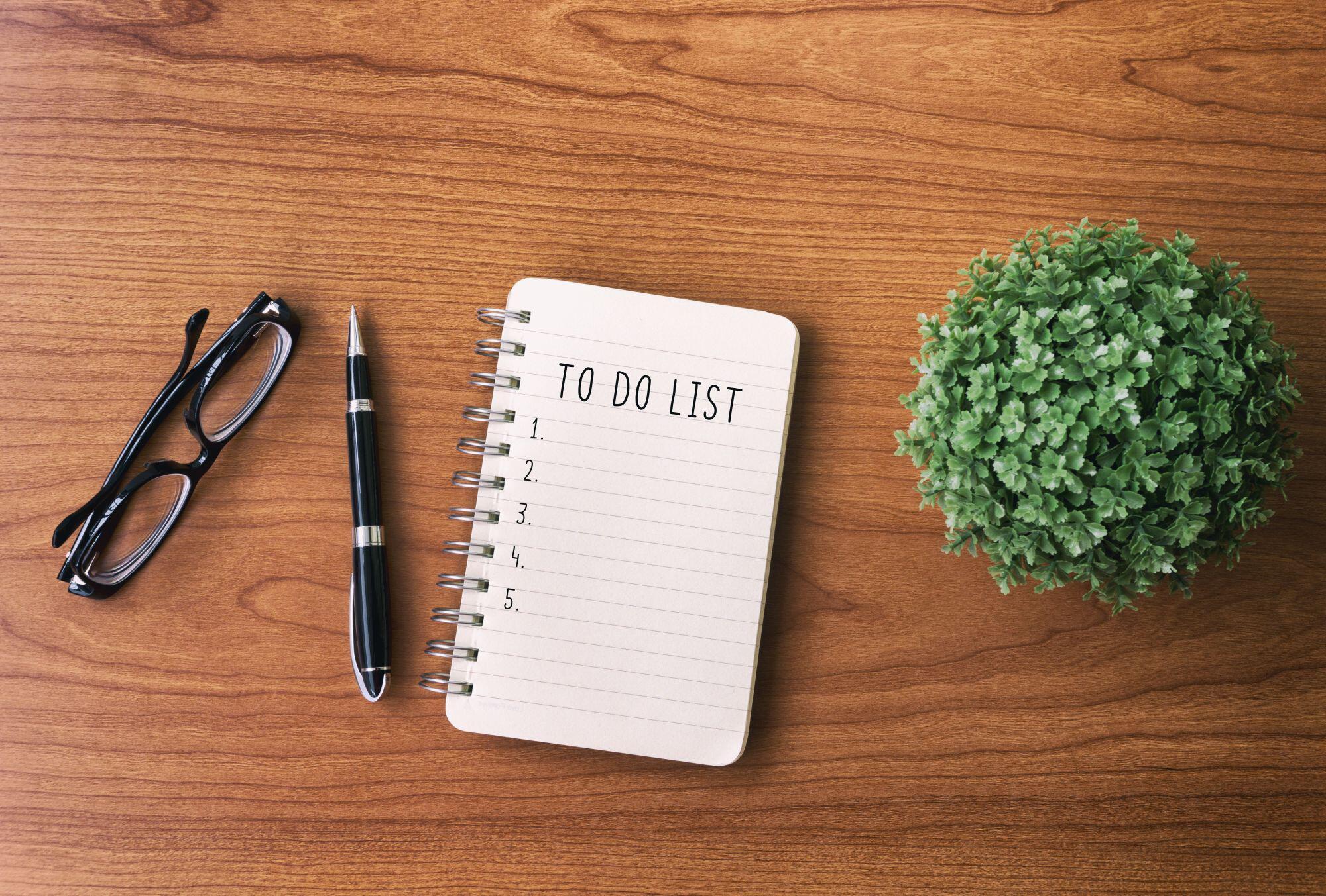 Bild zu Tipps und Tricks, Life Hack, Produktivität, Zeitmanagment