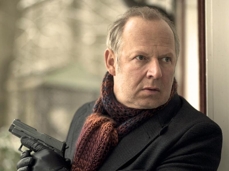 Bild zu Axel Milberg im Tatort