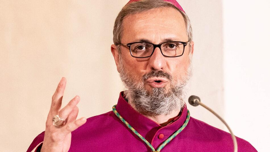 Erzbischof Heße