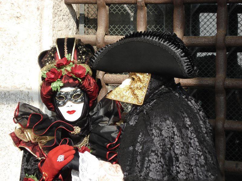 Bild zu Karneval weltweit