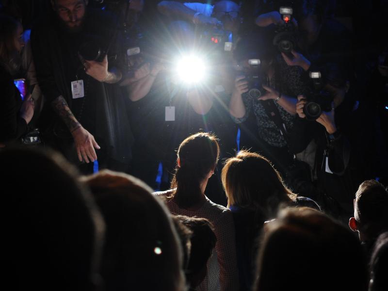 Bild zu Berliner Fashion Week - Minx