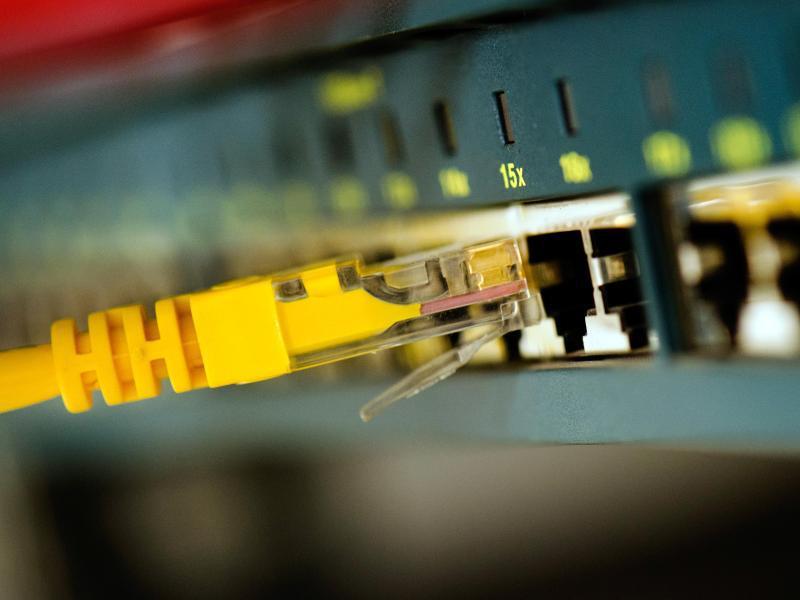 Bild zu USB-Verlängerungskabel