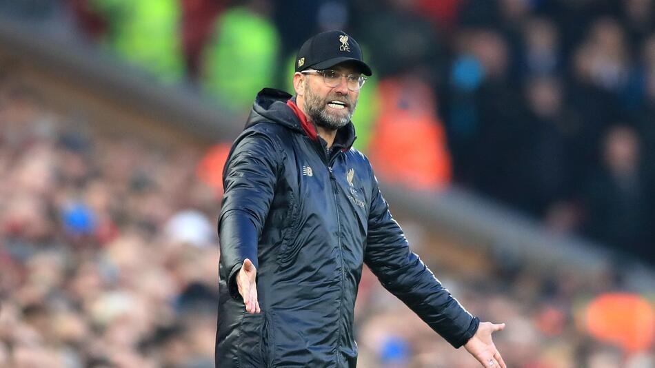 FC Liverpool - Newcastle United