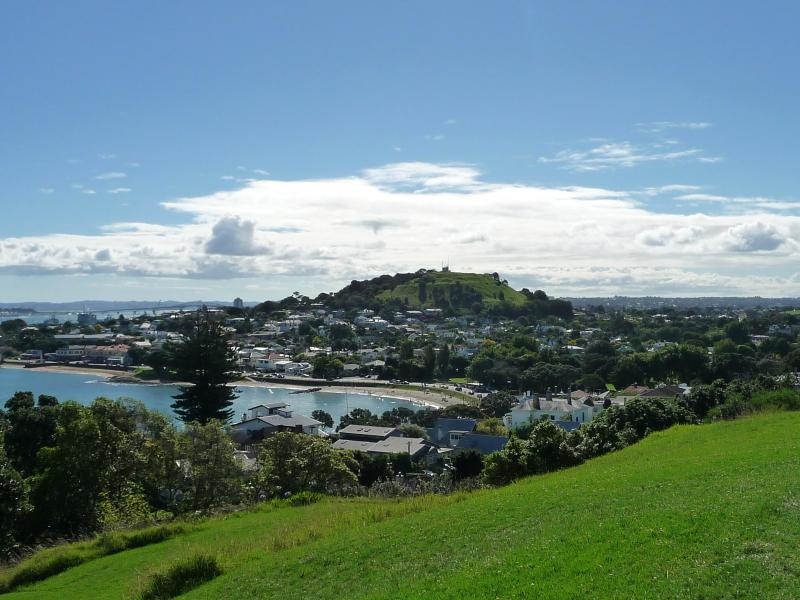 Bild zu Auckland auf Neuseeland