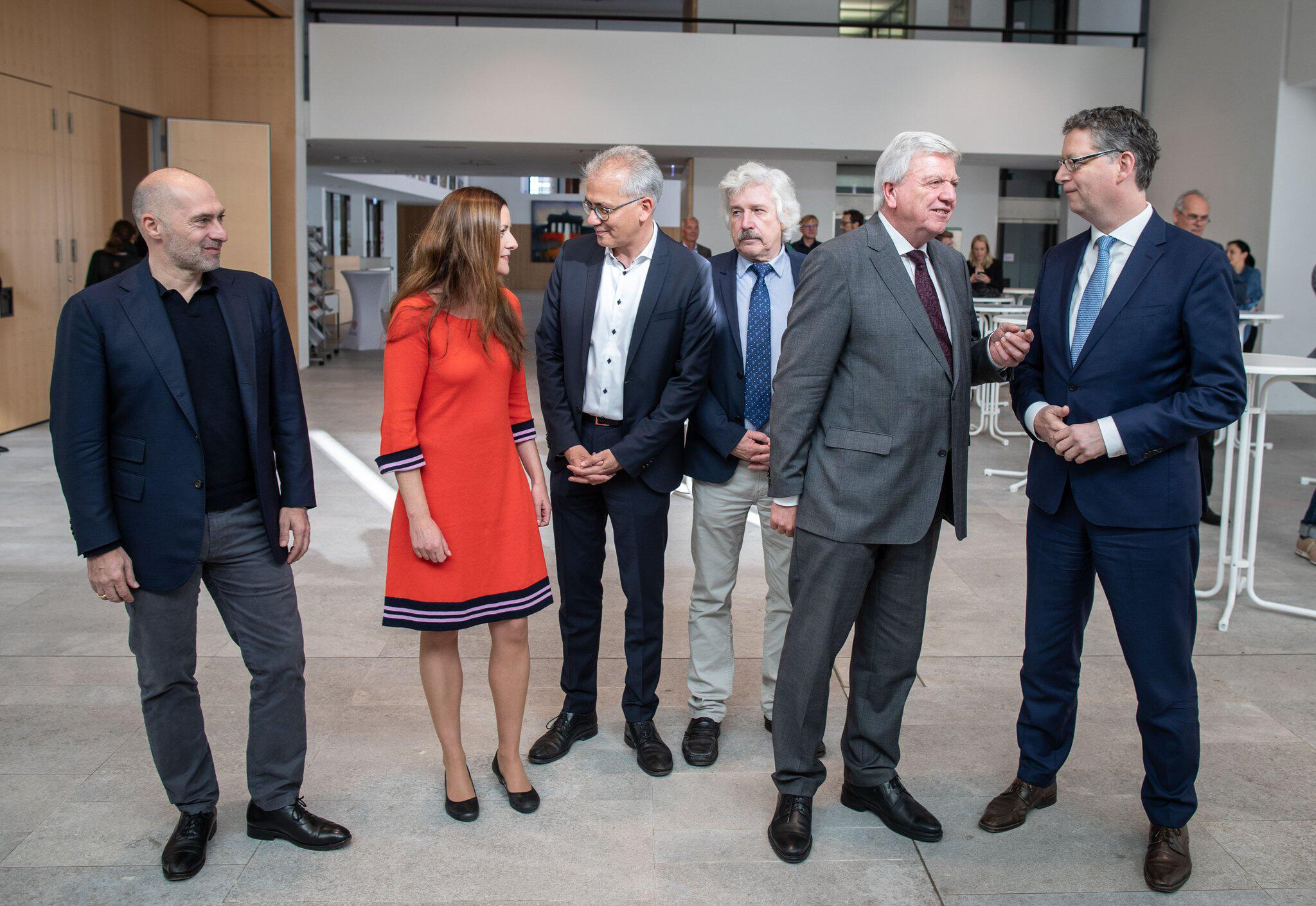 Bild zu Spitzenkandidaten der hessischen Landtagswahl