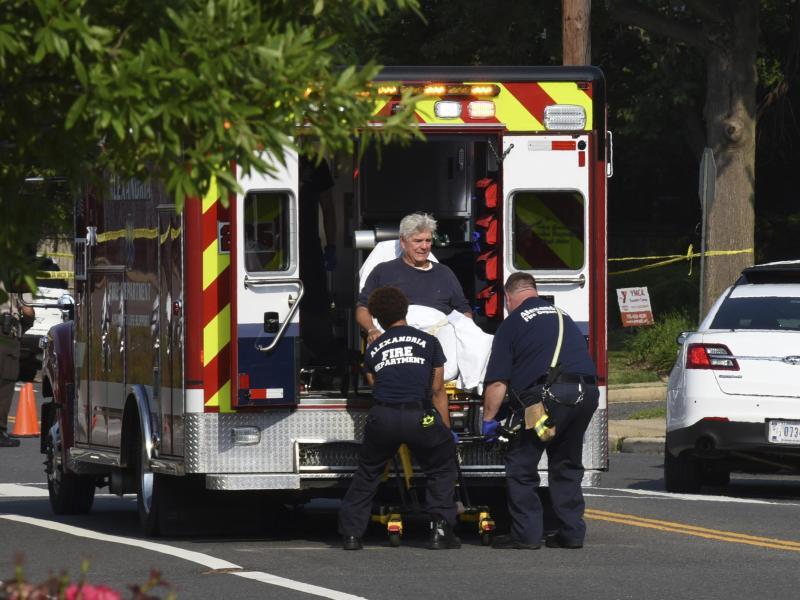 Bild zu Rettungswagen