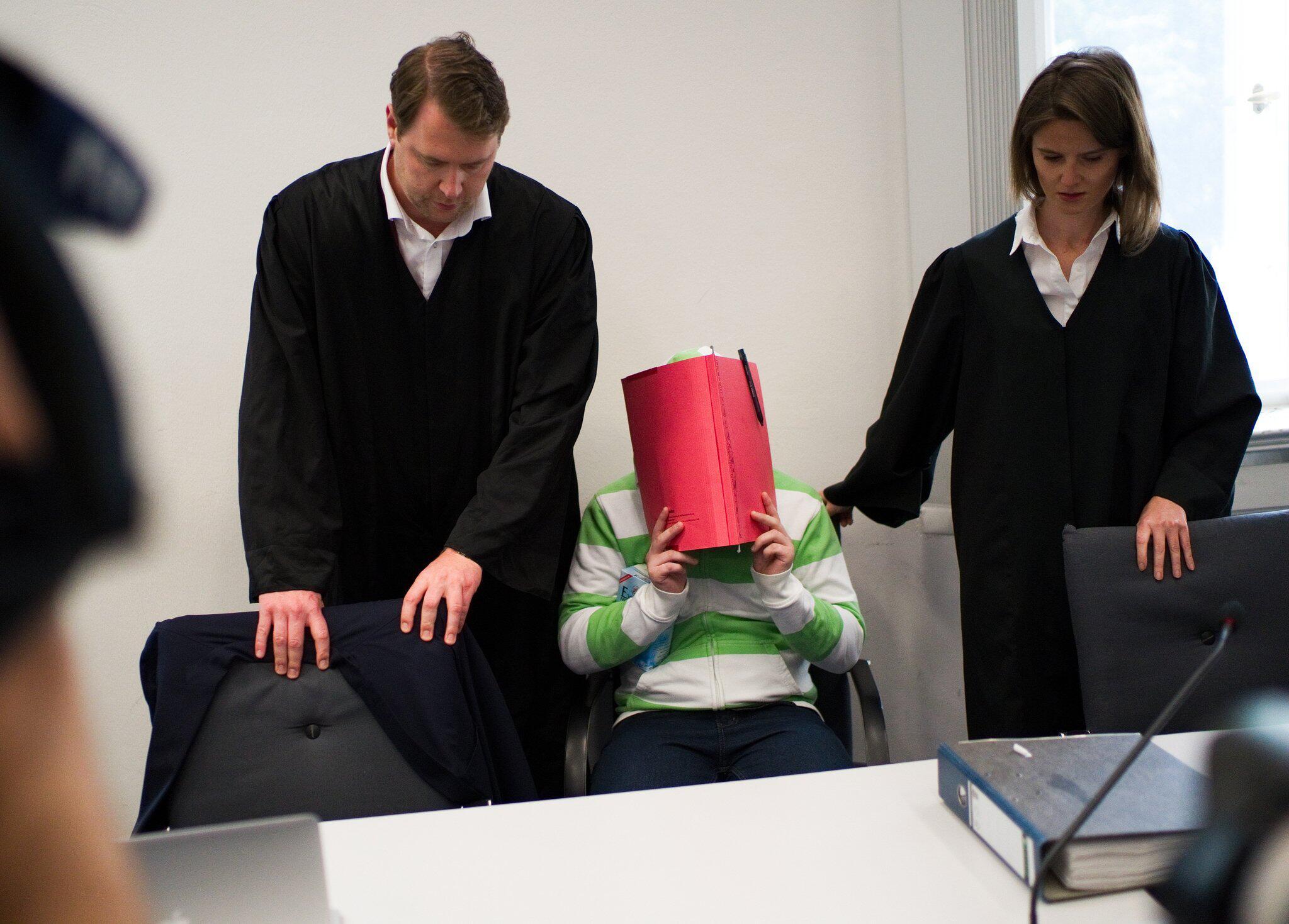 Bild zu Prozess wegen sexuellen Missbrauchs im Kindergarten