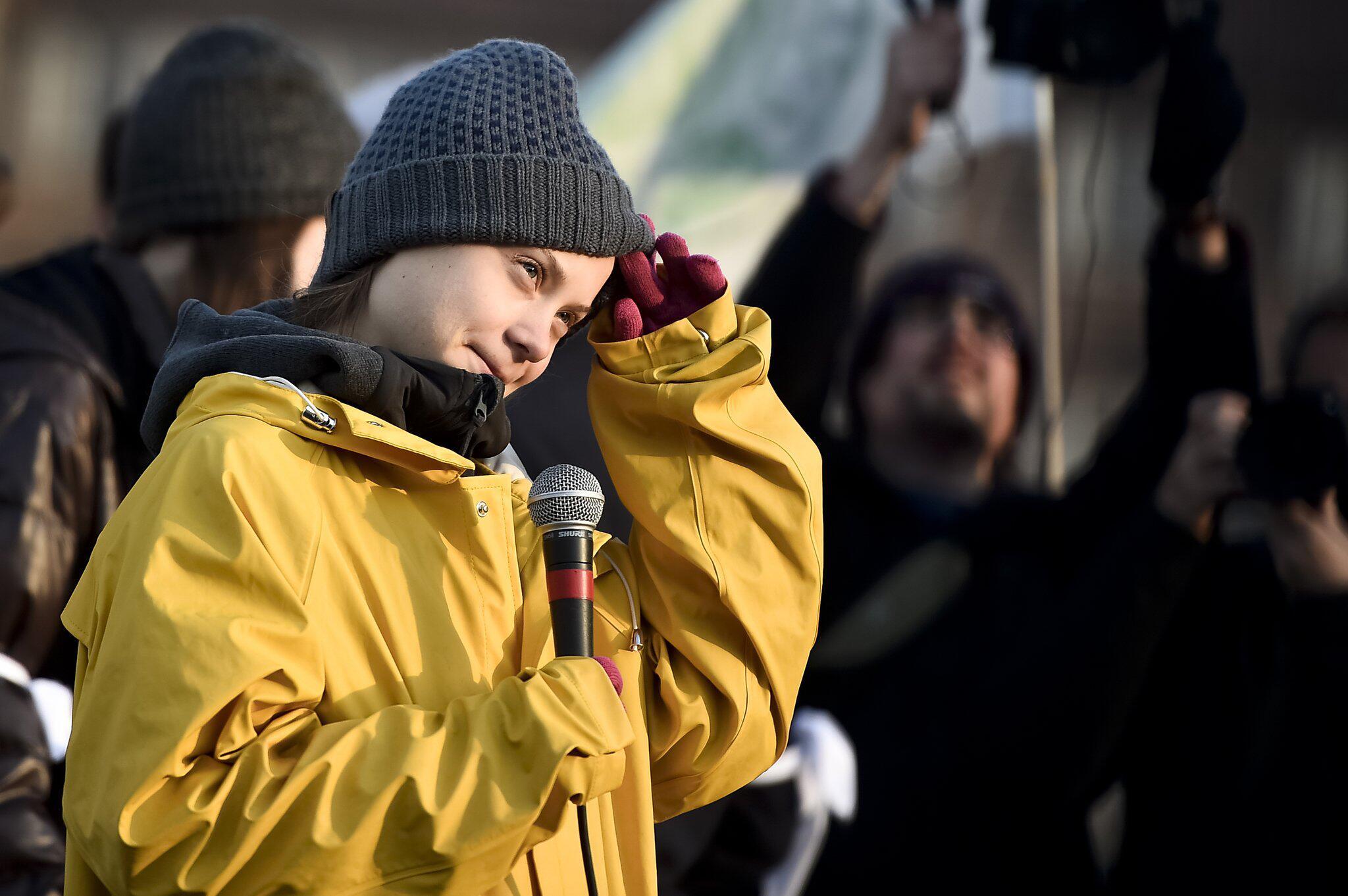 Bild zu Klimaproteste in Turin