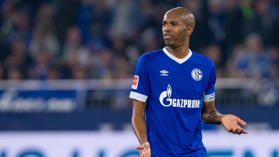 Schalke, Naldo, Bundesliga, Wechsel, Monaco, Fußball